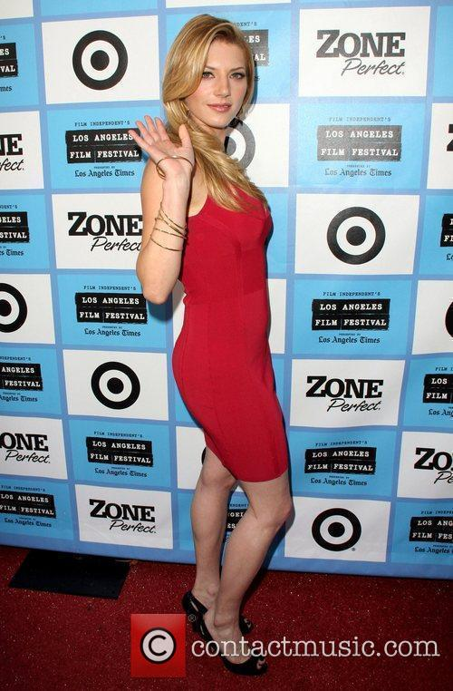 Katheryn Winnick and Los Angeles Film Festival 3