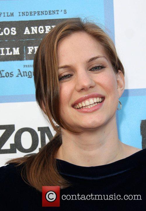 Anna Chlumsky 5