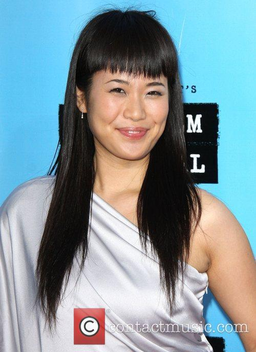 Carrie Kondo and Los Angeles Film Festival 3