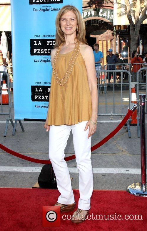 Dawn Hudson The 2009 Los Angeles Film Festival...