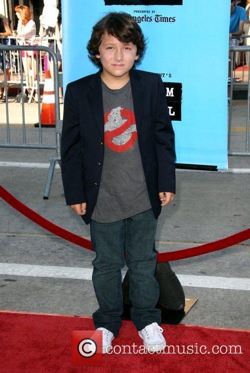 Frankie Jonas and Los Angeles Film Festival 4