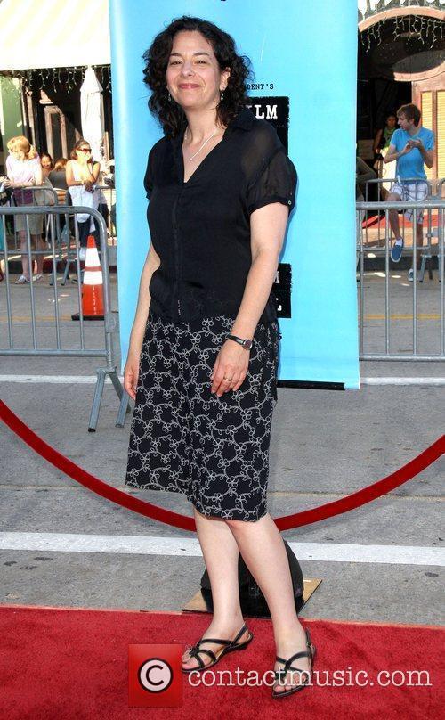 Rachel Rosen and Los Angeles Film Festival 1