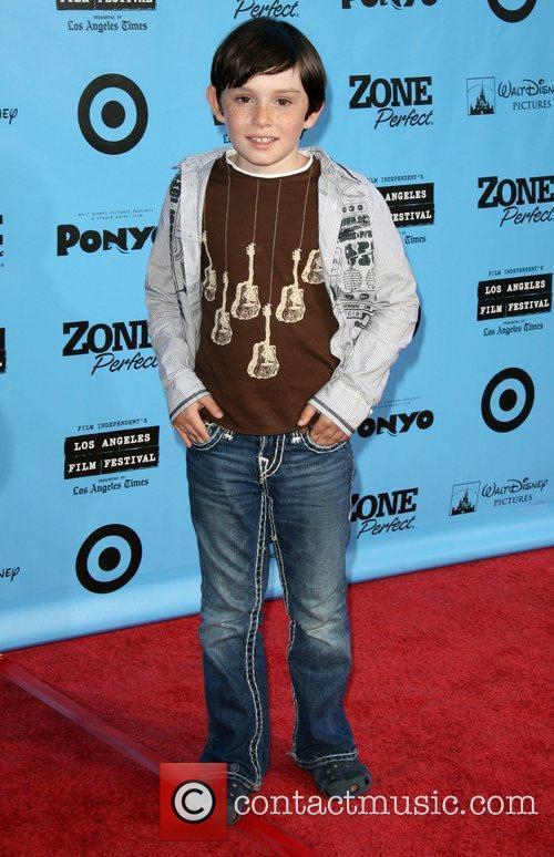 The 2009 Los Angeles Film Festival - 'Ponyo'...
