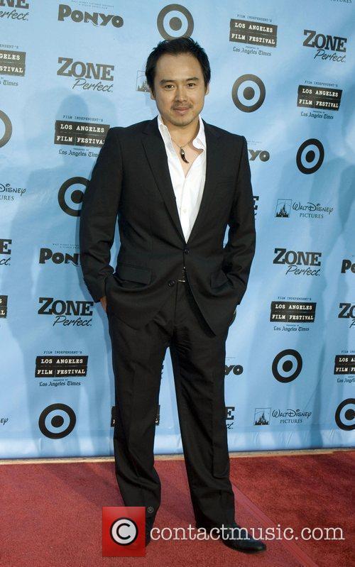Eijiro Ozaki and Los Angeles Film Festival 1