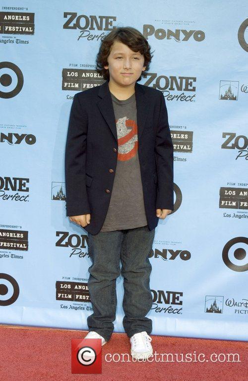 Frankie Jonas and Los Angeles Film Festival 1