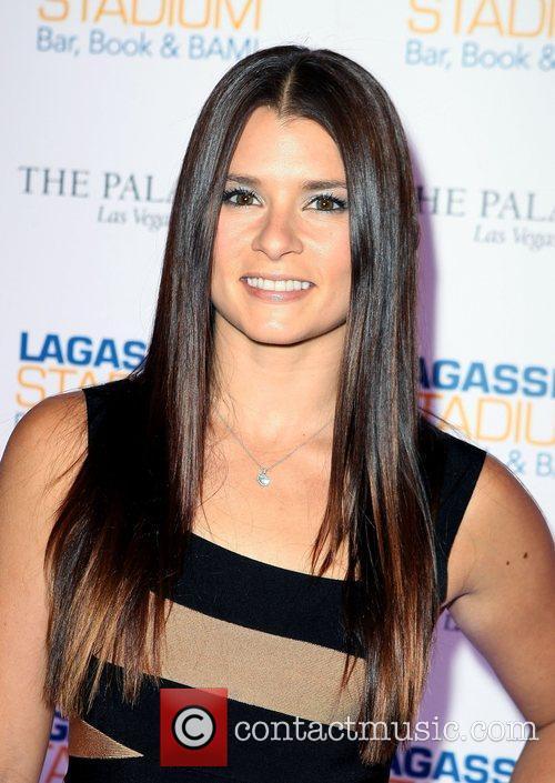 Danica Patrick 4