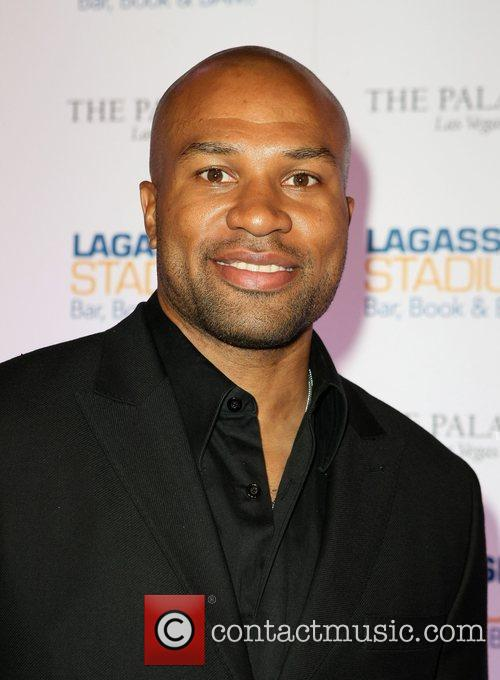 Derek Fisher 2
