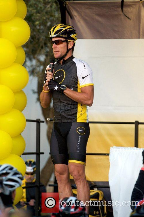 Lance Armstrong 8