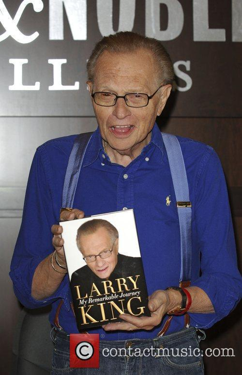 Larry King 5