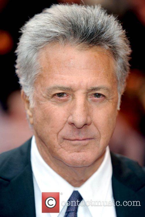 Dustin Hoffman 10