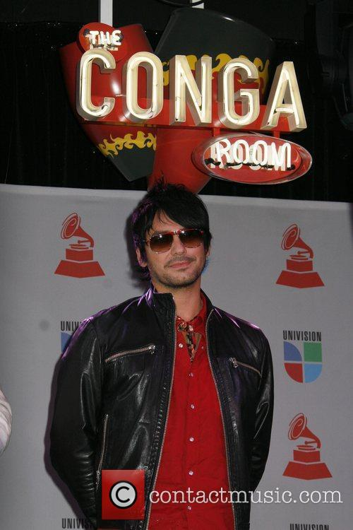 Beto Cuevas and Latin Grammy Awards 5