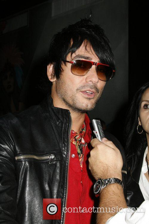 Beto Cuevas and Latin Grammy Awards 2