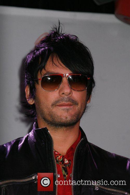 Beto Cuevas and Latin Grammy Awards 4