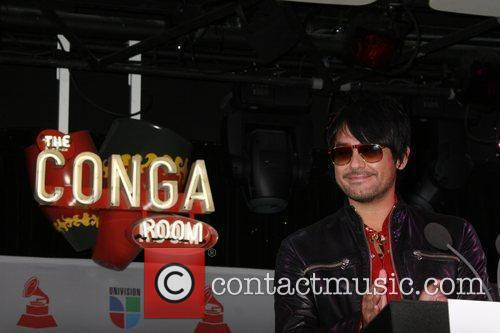 Beto Cuevas and Latin Grammy Awards 3
