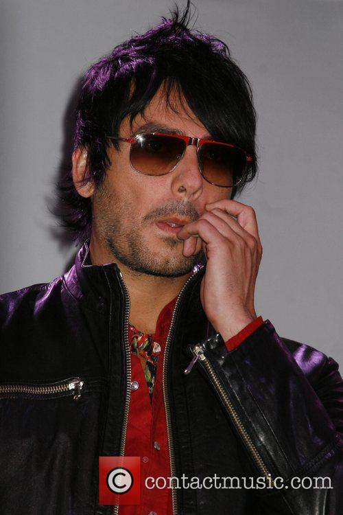 Beto Cuevas and Latin Grammy Awards 7