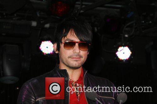 Beto Cuevas and Latin Grammy Awards 6