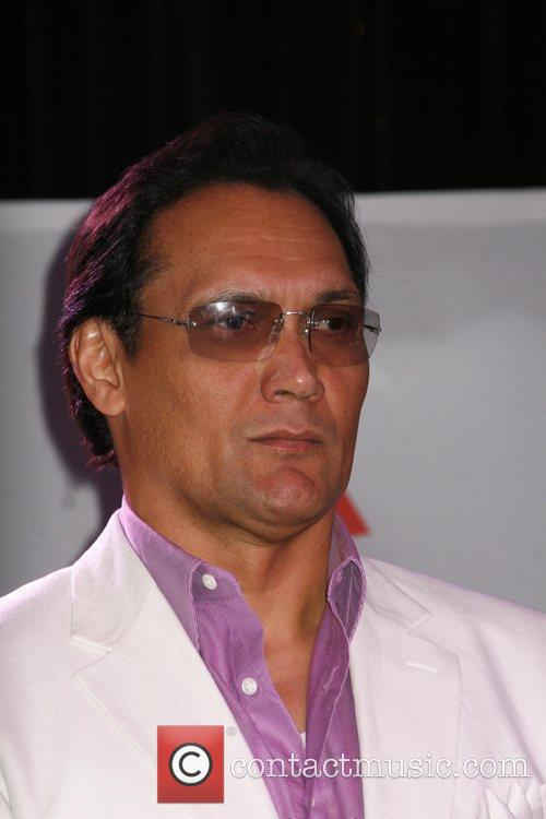 Jimmy Smits and Latin Grammy Awards 4