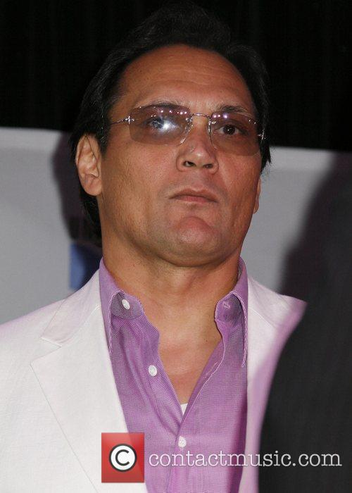 Jimmy Smits and Latin Grammy Awards 1