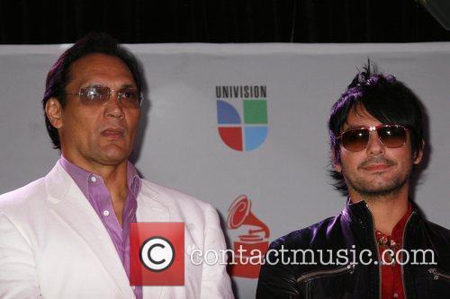 Jimmy Smits and Latin Grammy Awards 3