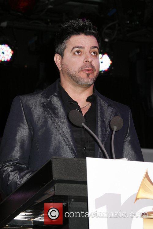 Luis Enrique and Latin Grammy Awards 3