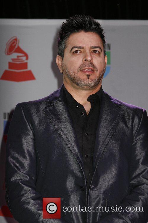 Luis Enrique and Latin Grammy Awards 2