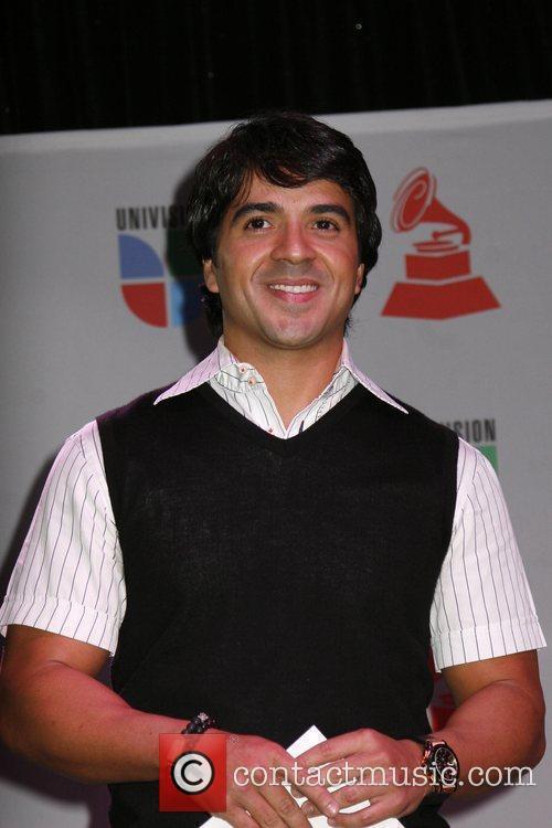 Luis Fonsi and Latin Grammy Awards 2