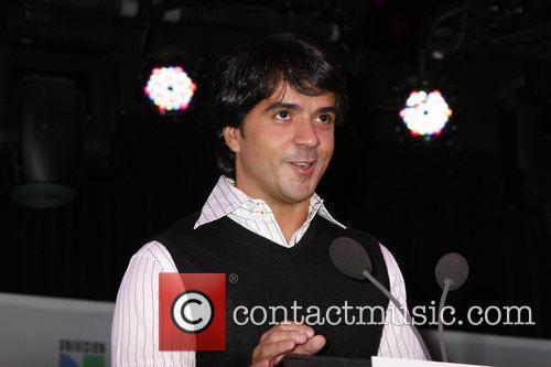 Luis Fonsi and Latin Grammy Awards 3