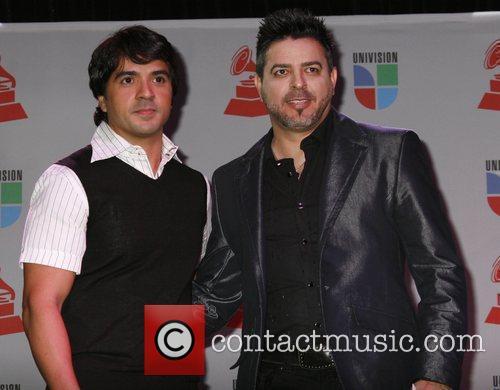 Luis Fonsi and Latin Grammy Awards 5