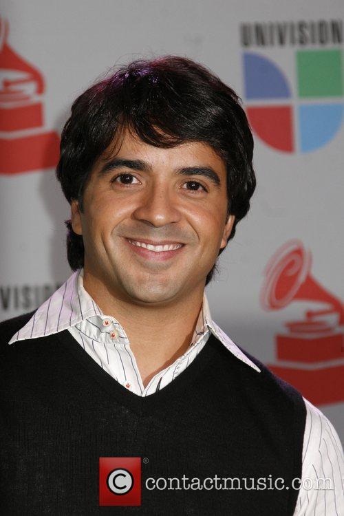 Luis Fonsi and Latin Grammy Awards 1