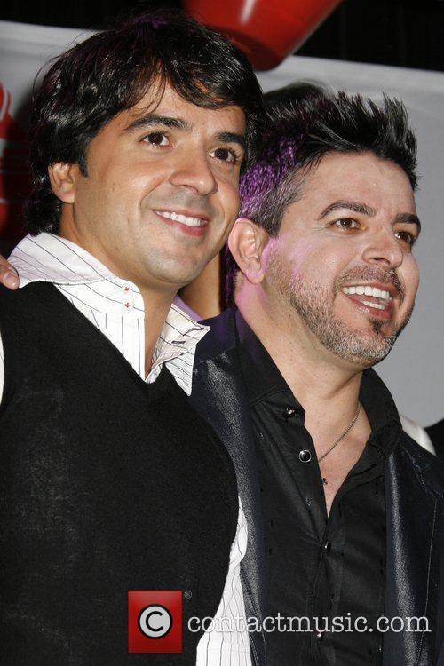 Luis Fonsi and Latin Grammy Awards 4