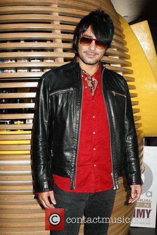 Beto Cuevas and Latin Grammy Awards 9