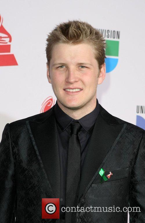 Alexander Acha and Latin Grammy Awards 10