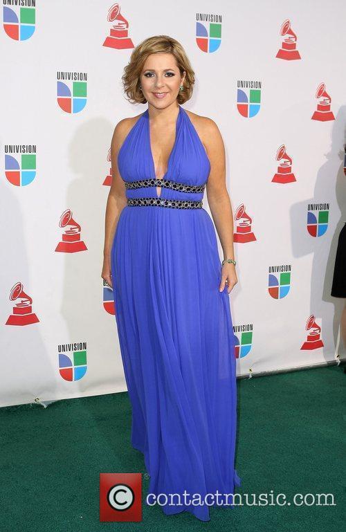2009 Latin Grammy Awards at Mandalay Bay Resort...