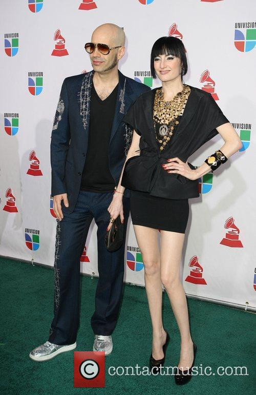 Andres Levin and Latin Grammy Awards