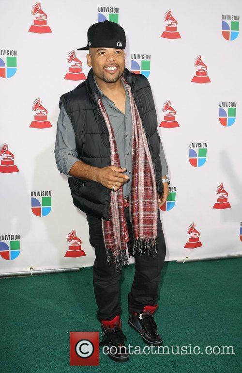 Frankie Needles and Latin Grammy Awards