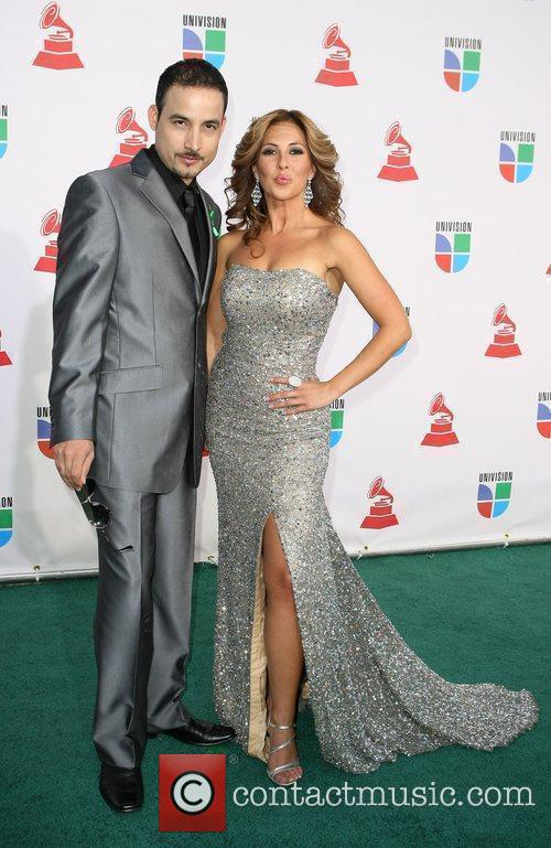 German Montero and Latin Grammy Awards