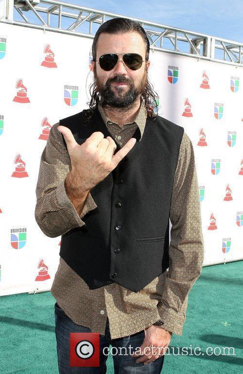 Jarabe De Palo and Latin Grammy Awards 1