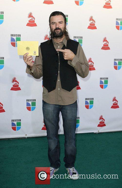 Jarabe De Palo and Latin Grammy Awards 3