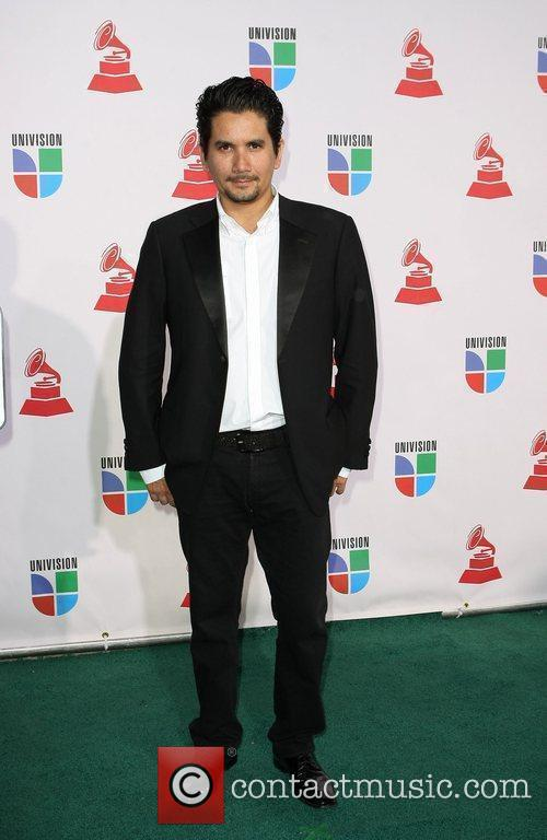 Jorge Villamizar and Latin Grammy Awards