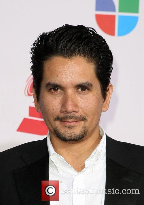 Jorge Villamizar and Latin Grammy Awards