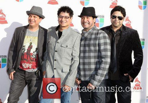 La Mafia and Latin Grammy Awards
