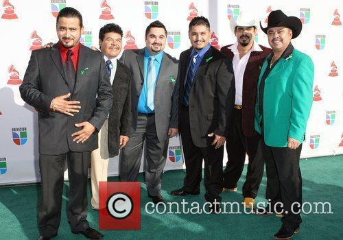Los Rieleros Del Norte and Latin Grammy Awards