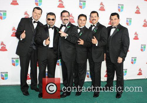 Los Tucanes De Tijuana and Latin Grammy Awards