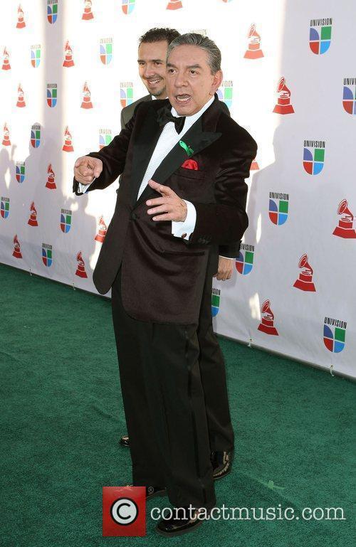 Marco Antonio Muniz and Latin Grammy Awards 2