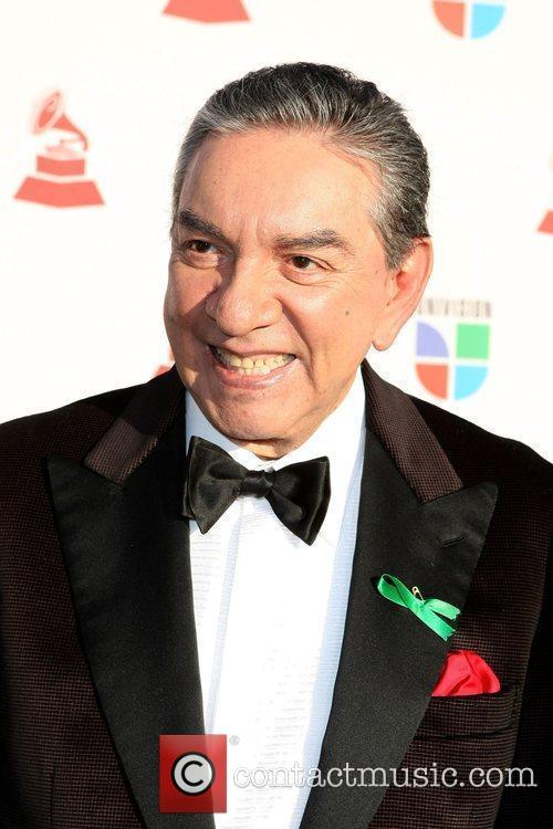 Marco Antonio Muniz and Latin Grammy Awards 1