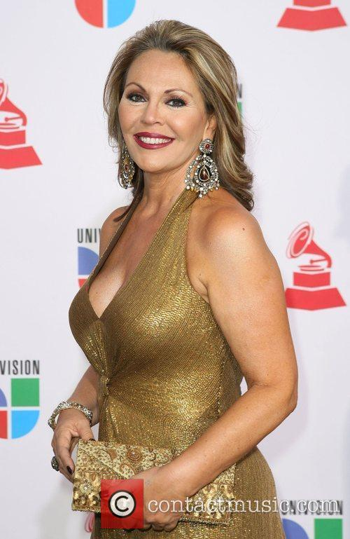 Maria Elena Salinas and Latin Grammy Awards
