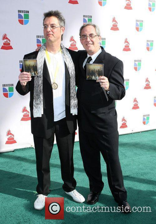 Narcotango and Latin Grammy Awards 4