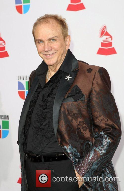 Osmel Sosa and Latin Grammy Awards 6
