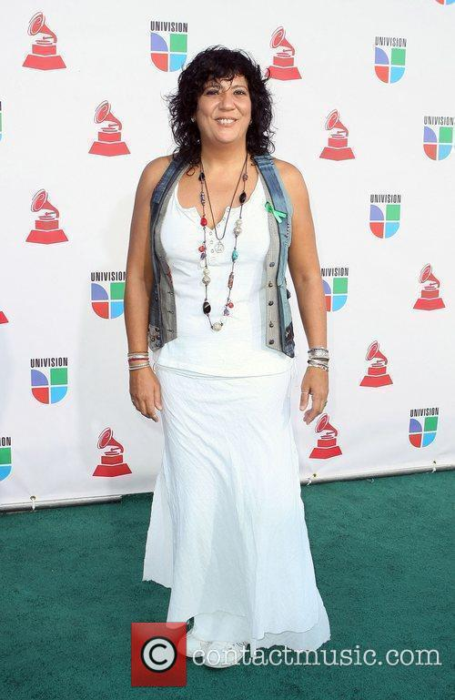 Rosana and Latin Grammy Awards