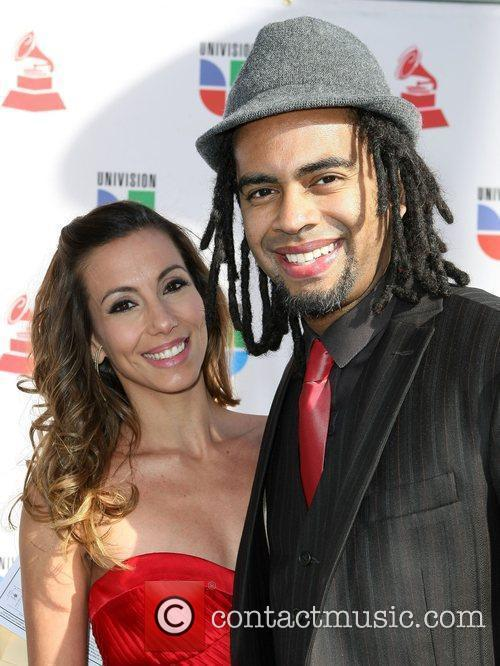 Tania Khalill and Latin Grammy Awards 9